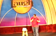 aj-laughfact