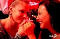 Quinn & Santana (Glee) – Season 4, Episode 14