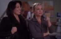 Callie & Arizona (Grey's Anatomy) – Season 9, Episode 15 (Part 2)