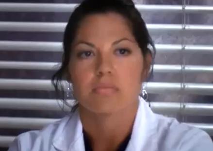 Lesbian Television Callie & Arizona (Grey\'s Anatomy) - Season 10 ...