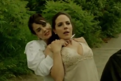 Lost Girl | One More Lesbian | Film, Television and Video On Demand