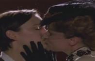 Waverly & Nicole (Wynonna Earp) – Kiss Me (8 Minute Supercut)