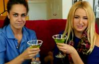 Calling In Drunk – Season 5, Episode 2 – Flip Sip Or Strip