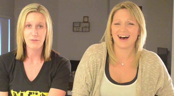 Jaclyn Glenn – Lesbians React To EXTREME Homophobia!