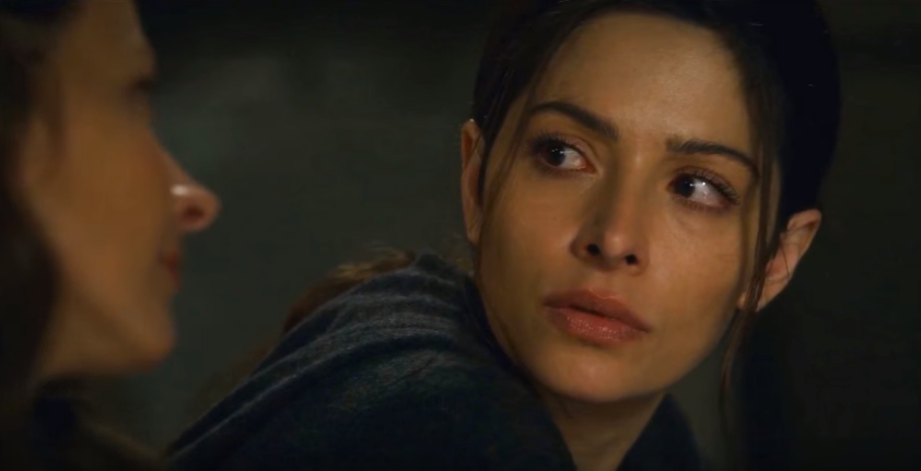 Sarah Shahi | One More Lesbian | Film, Television and Video On Demand