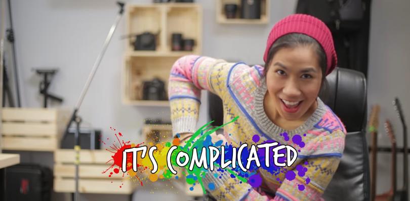 It's Complicated – Episode 1 – Pilot
