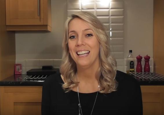 Rachel Shelley in Conversation with Kiki Archer – Quick Taster