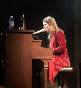 Brandi Carlile – Same Old You (Songwriters Panel @ The Rock Boat 13)