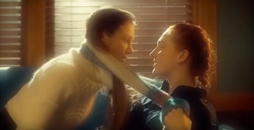 Clarke & Lexa (The 100) – Power Of Love