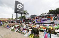 Finish The Dance – a tribute to those lost at Pulse Orlando on June 12th, 2016