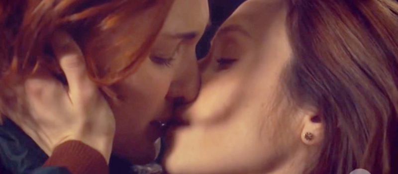 Waverly & Nicole (Wynonna Earp) – Endlessly