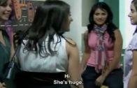 Julia & Mariana (Las Aparicio) – Ep 31