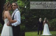 Marissa & Brittany – Wedding Trailer
