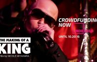The Making of a King (Drag King Documentary CrowdFunding)