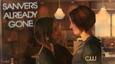 Alex & Maggie (Supergirl) – Already Gone