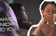 Alex & Maggie (Supergirl) – Unknown To You