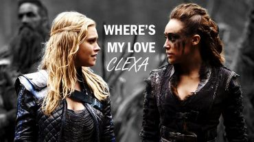 Clarke & Lexa (The 100) – Come Home