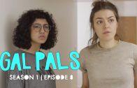 Gal Pals – Season 2, Episode 5 – Meet The Parents