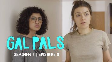 Gal Pals – Season 1, Episode 8 – Good Luck Bee