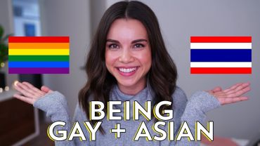 Ingrid Nilson – Being A Gay Asian Woman: My Experience