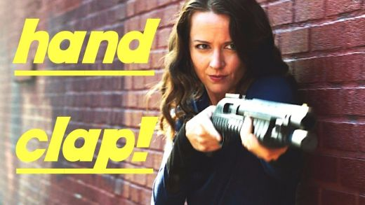 Amy Acker   One More Lesbian   Film, Television and Video On