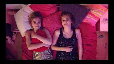 Snogging (Short Film)