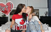 Steph & Anna – How We Got Together (Part 2)