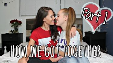 Steph & Anna – How We Got Together (Part 1)
