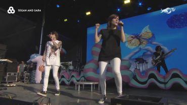 Tegan and Sara – Live At Bonnaroo (2017)
