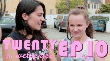 "Twenty – Season 1, Episode 10 – ""The Night Owl"""