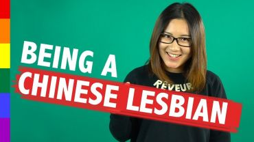 Ashley Jiang – Being A Chinese Lesbian