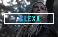 Clarke & Lexa (The 100) – Radioactive
