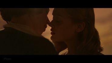 Elizabeth & Olive (Professor Marston & The Wonder Women) – Kissing Scene
