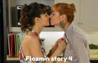 Flor & Jazmin (Las Estrellas) – Part 4
