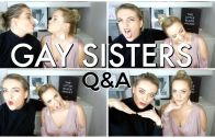 Gay Sisters On Coming Out | Q & A