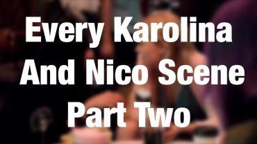 Karolina & Nico (Marvel's Runaways) – Season 1 (Part 2)