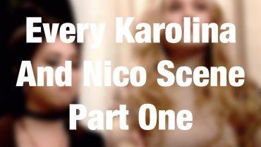Karolina & Nico (The Runaways) – Season 1 (Part 1)