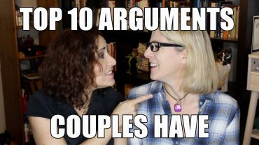 Lacie and Robin – Top 10 Arguments Couples Have