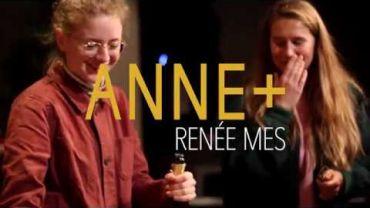 ANNE+ Behind the Scenes – ART DIRECTOR