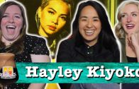 Drunk Lesbians Watch Hayley Kiyoko Videos (Feat. Ashly Perez & Kirsten King)