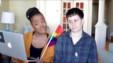 Ebony & Denise – Gay Moms React to Anti-Gay Ads