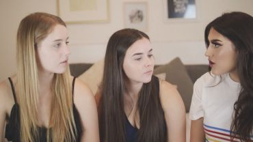 Kelly Miyar – Coming Out To My Younger Sisters