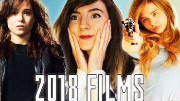 Tessa Kennedy Talks Lesbian Film Releases 2018
