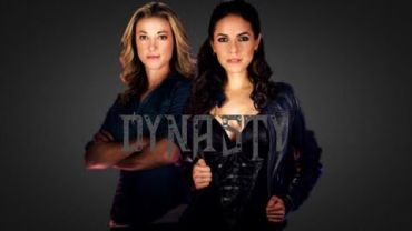 Bo & Lauren (Lost Girl) Dynasty