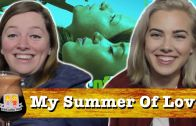 "Drunk Lesbians Watch ""My Summer Of Love"" (Feat. Joanna Simon)"