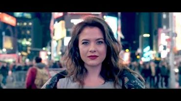Jessie Standafer ft Alsace Carcione – High