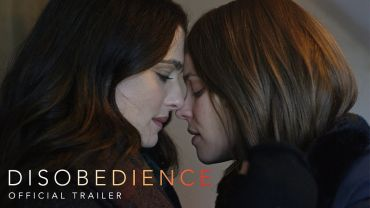 Disobedience – Trailer