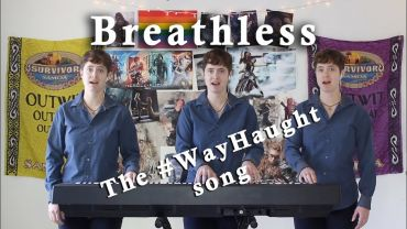 Lilly Brown – Breathless (The WayHaught Song)