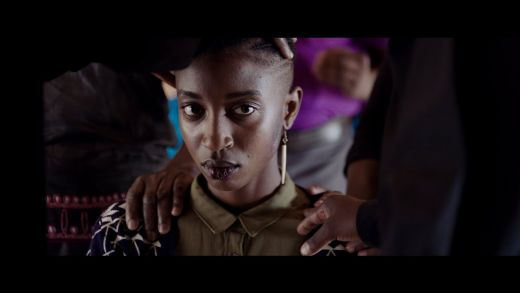 Rafiki – Official Trailer