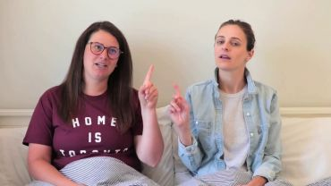 The Gay Women Channel – Pillow Talk – The Worst Lesbian TV Shows